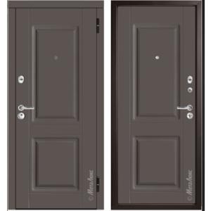 რკინის კარები